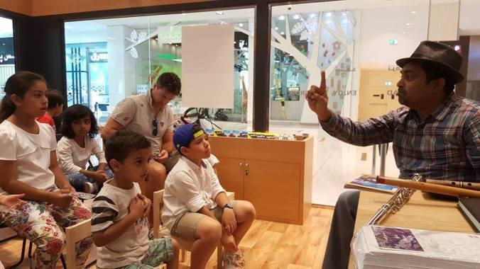 Dubai Culture_Storytelling by Joseph Dias