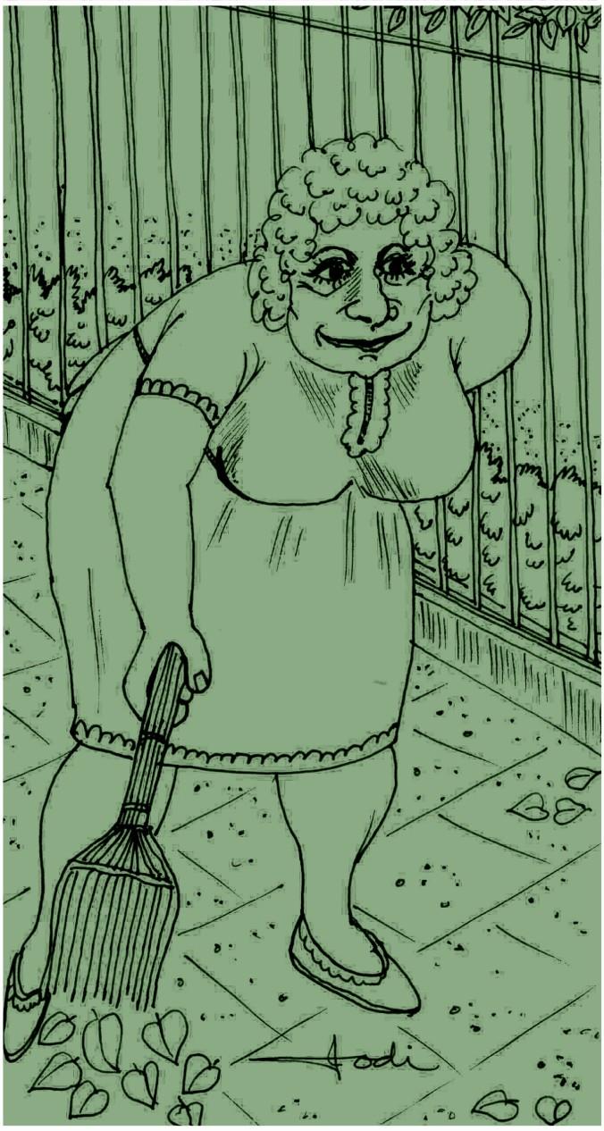 Fat Mama